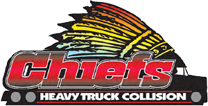 Chiefs Heavy Truck Collision